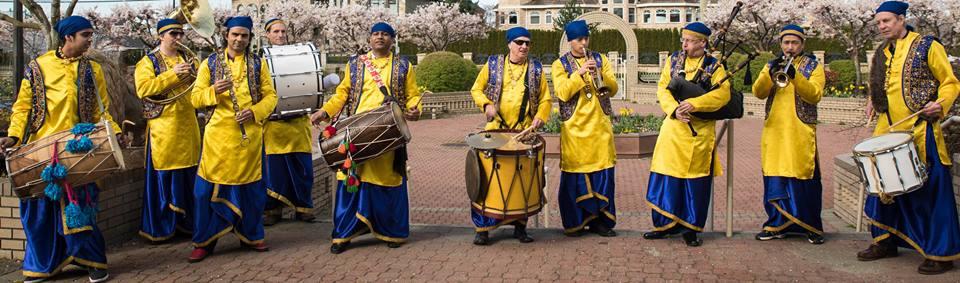South Asian Wedding Music